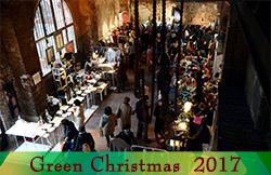 Green Christmas 2017