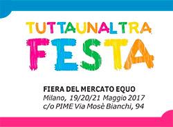 Tutta Un'Altra Festa 2017