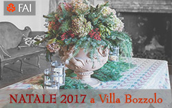 Natale 2017 a Villa Bozzolo